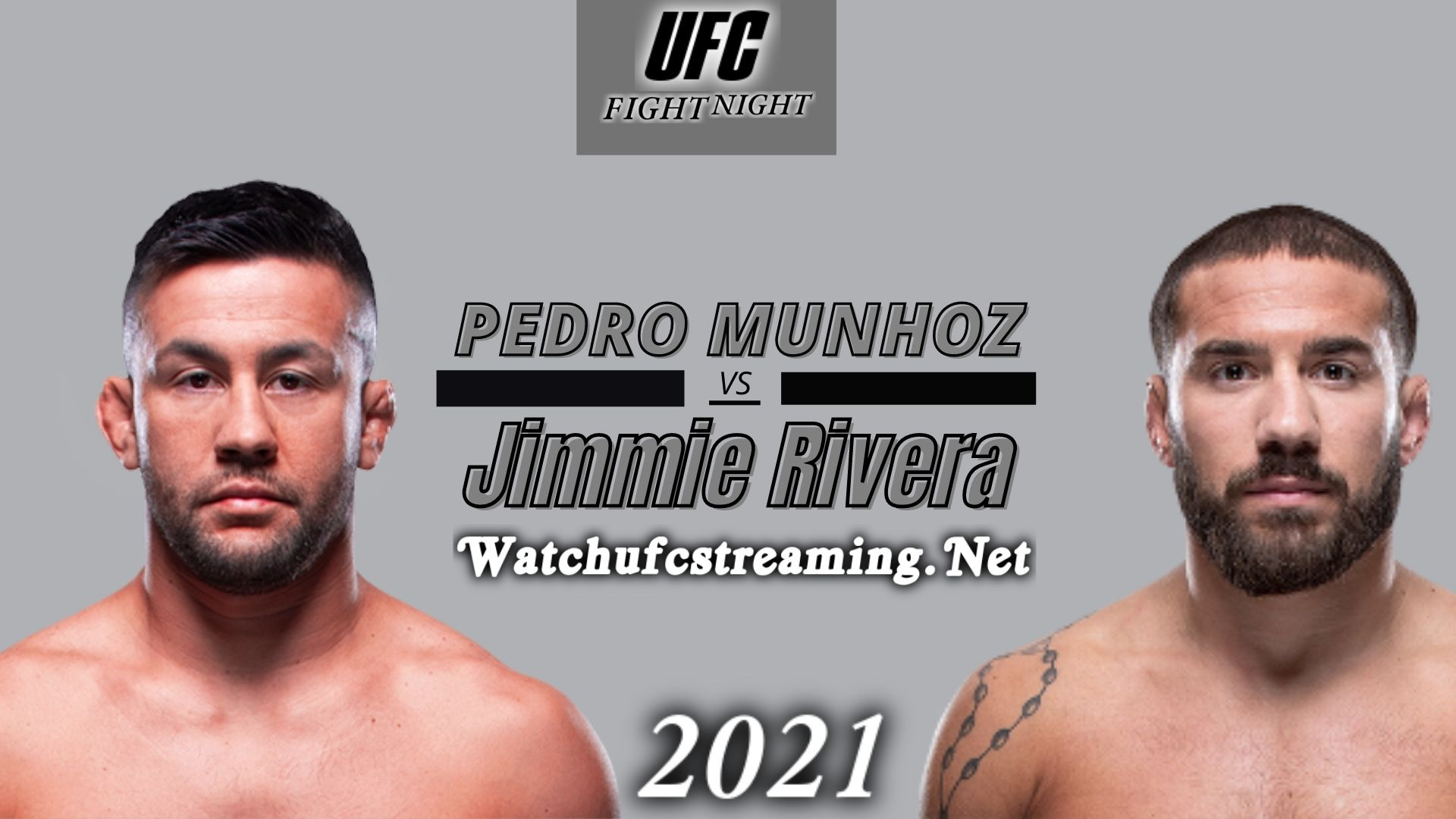 UFC - Pedro Munhoz Vs Jimmie Rivera Highlights 2021 | Bantamweight