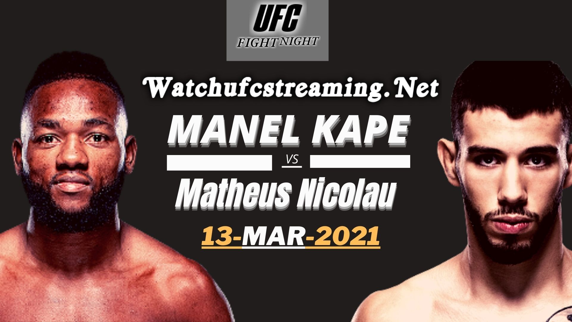 UFC | Kape Vs Nicolau Highlights 2021 - Flyweight