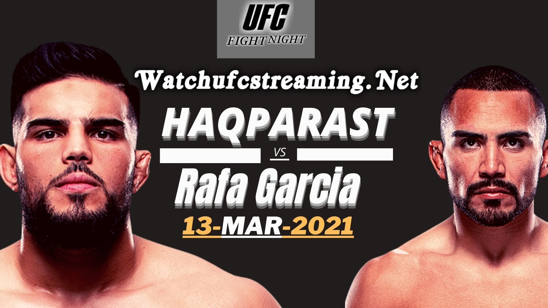 UFC | Nasrat Vs Garcia Highlights 2021 - Lightweight