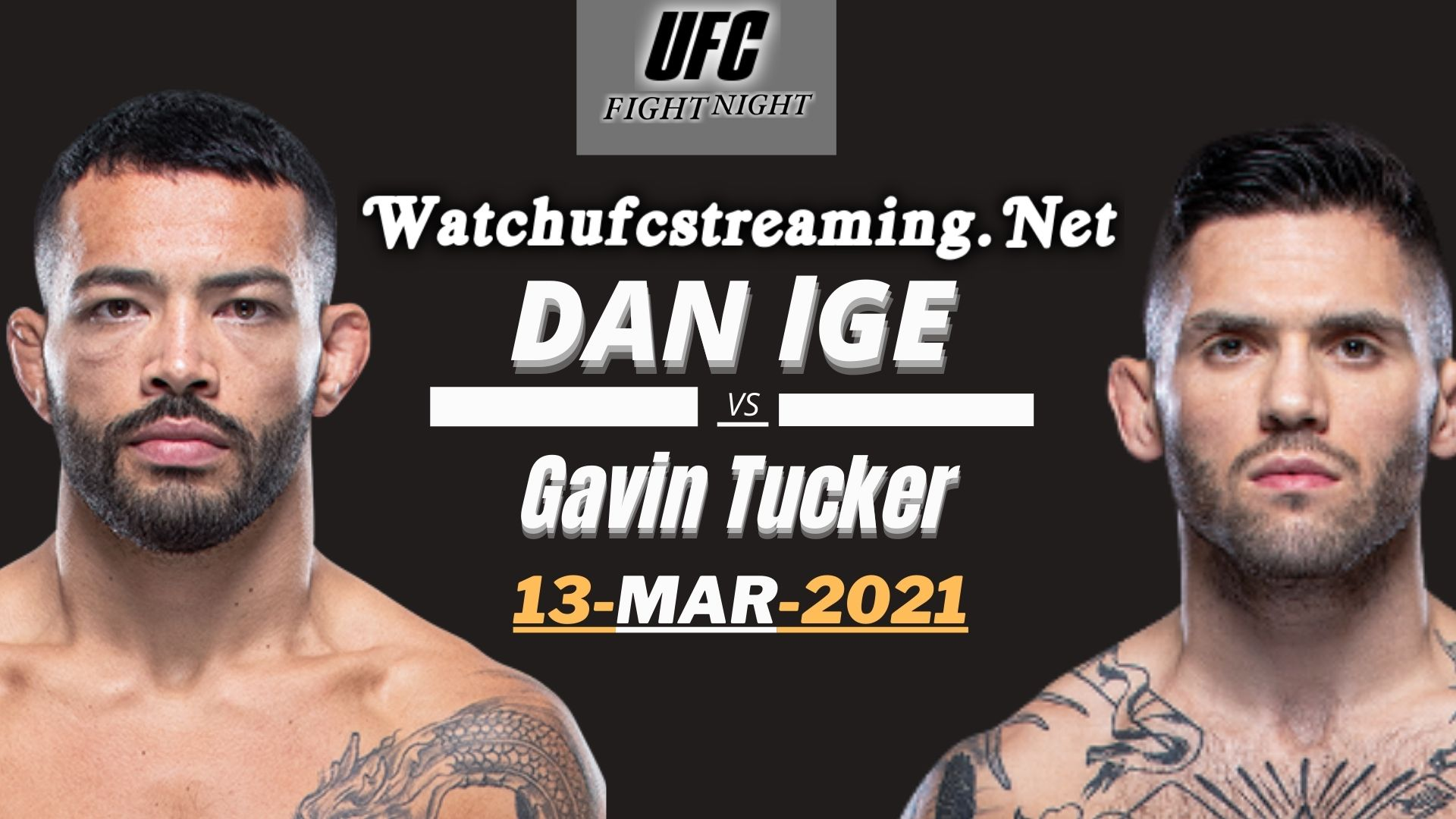 UFC | Lge Vs Tucker Highlights 2021 - Featherweight