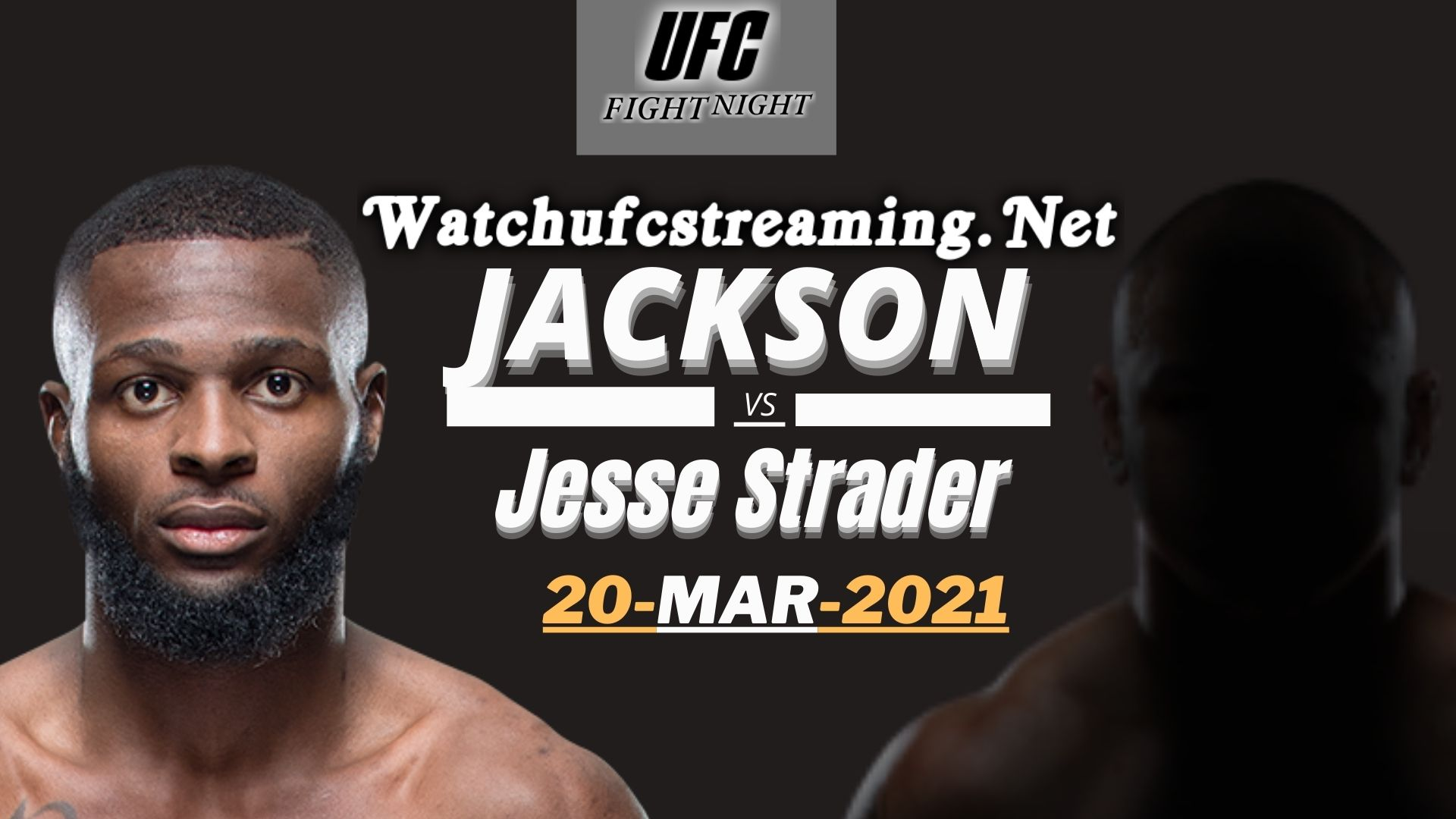UFC Montel Jackson Vs Jesse Strader Highlights 2021
