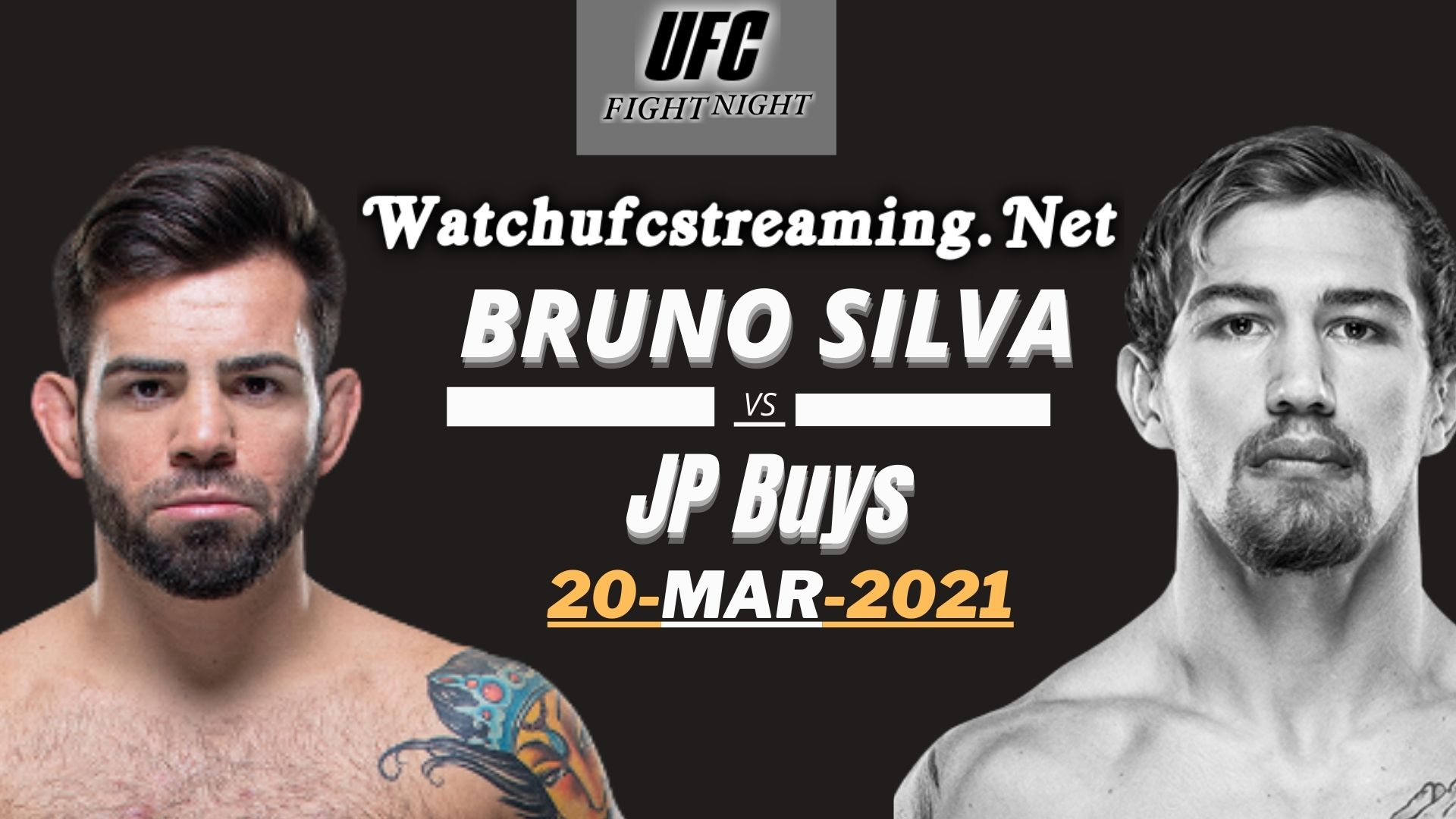 Bruno Silva Vs JP Buys Highlights 2021