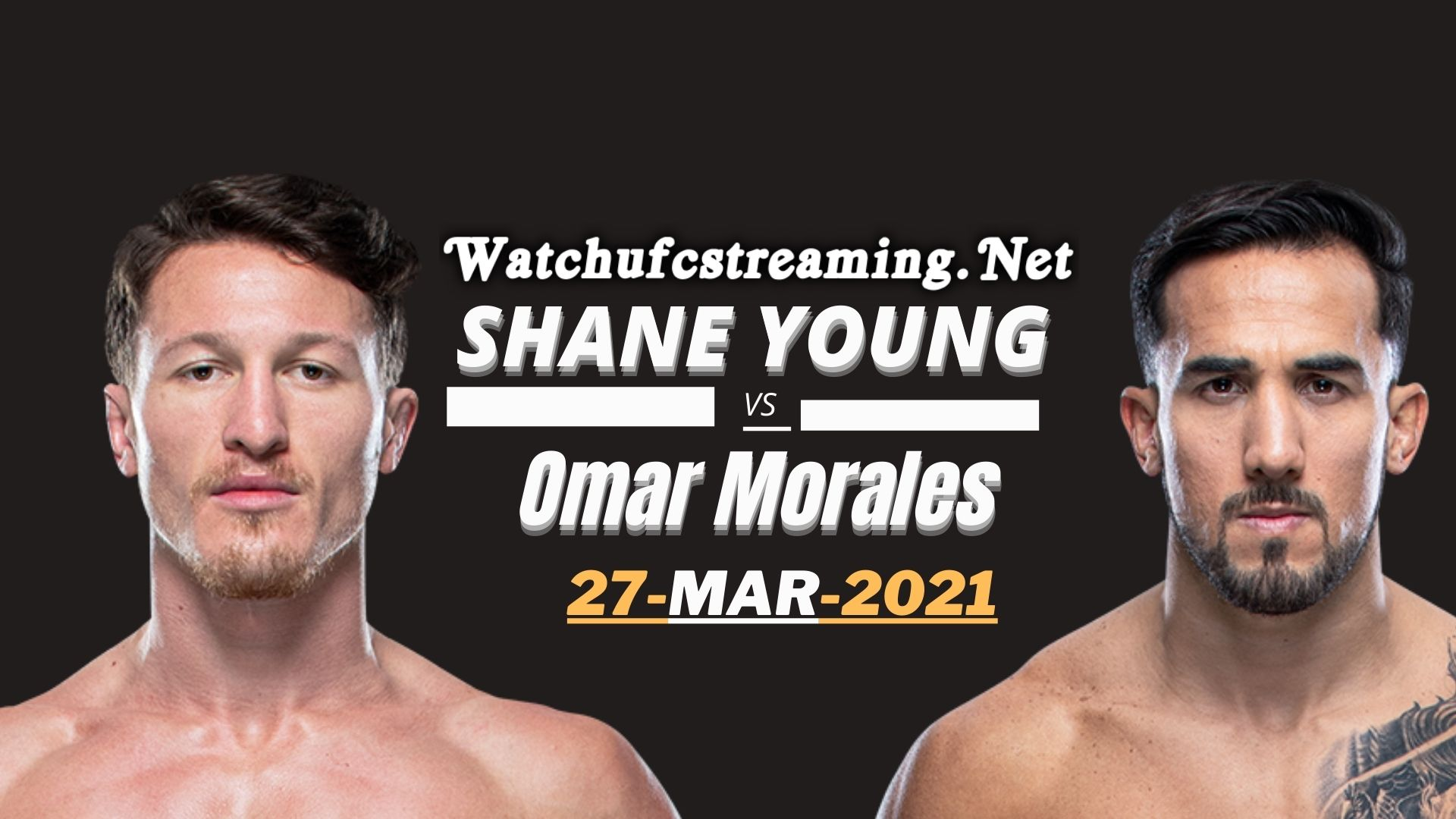 Highlights UFC 260: Young Vs Morales 2021