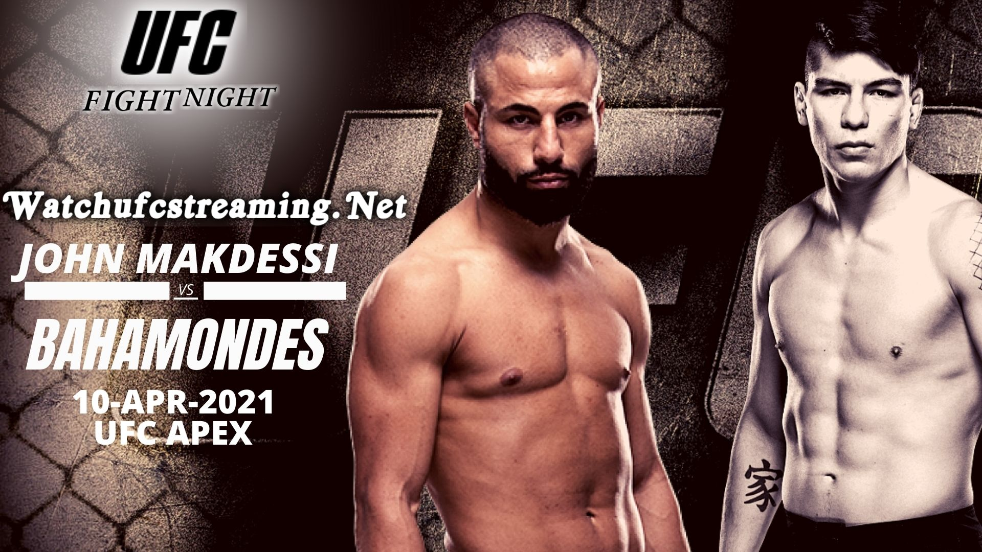 Highlights Fight Night: Makdessi Vs Bahamondes 2021