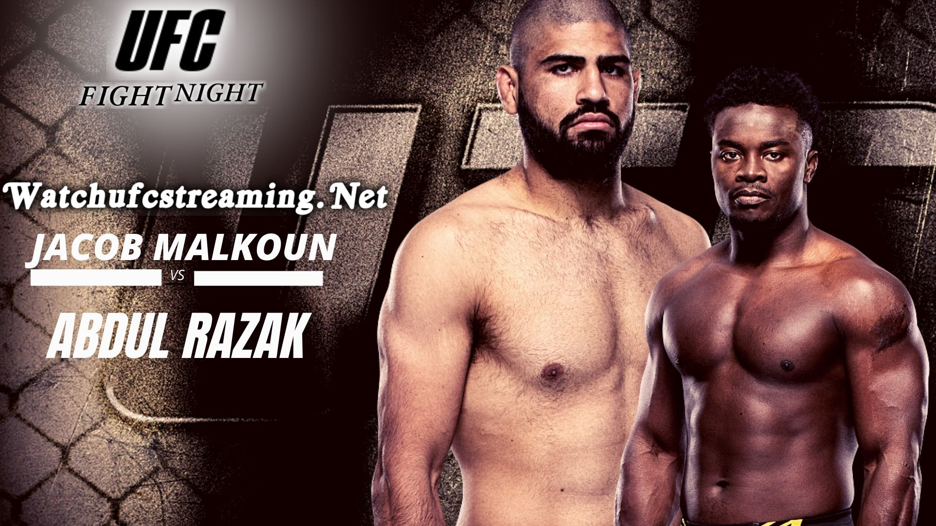 Highlights Fight Night: Malkoun Vs Abdul Razak 2021